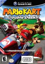 Mario Kart: Double Dash (GameCube) - USED