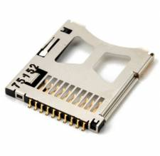 Memory Stick Card Slot For PSP 1000 / PSP 2000 / PSP 3000