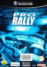 Pro Rally (GameCube) - USED