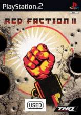 Red Faction 2 (PS2) - USED