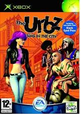 The Urbz: Sims in the City (XBOX) - NEW