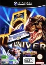 Universal Studios Theme Parks Adventure (GameCube) - USED