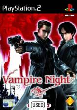 Vampire Night (PS2) - USED