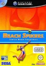 Beach Spikers: Virtua Beach Volleyball (GameCube) - USED