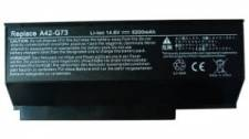 Μπαταρία για Asus G53, G73 Series Laptops, 4400mAh