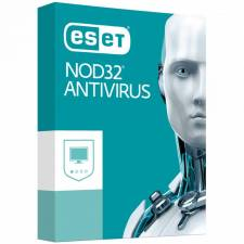 ESET NOD32 Antivirus V12 (1 YEAR / 1 PC) (Serial Only)