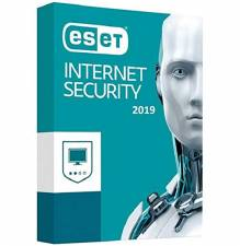 ESET INTERNET SECURITY 2019 (1 YEAR / 3 PCS) (Serial Only)