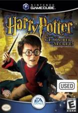 Harry Potter and the Chamber of Secrets (GameCube) - USED