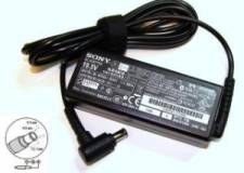 Φoρτιστής Sony 19.5 Volt, 2.0A, 40 Watt, 6.5*4.4mm+pin, PA-1400-08SZ