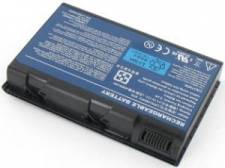Μπαταρία για Acer TravelMate 5520, Extensa 5210, Series Laptops, 4400mAh